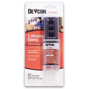 ITW Devcon 5 min. Epoxy 25 ml.