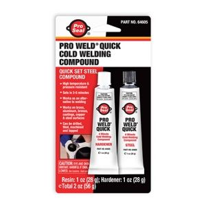 Pros Seal Pro Weld Quick 57 g.