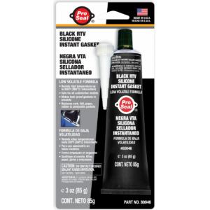 Pro Seal Black szilikon tömítő 85 g.
