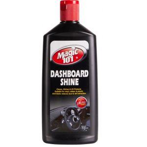 Magic 101 Dashboard Shine 300 ml.