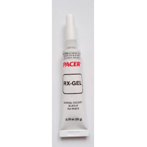 Pacer Advanced Super Glue gel 20 ml.