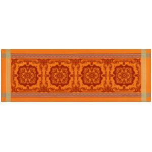 Renaissance Grenola pamut asztali futó 55x150 cm