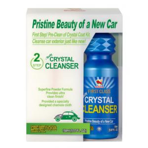 Bullsone Body Crystal Cleanser 150 ml.