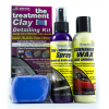 Treatment Clay Detailing Kit