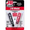 J-B Weld Steel Extra erős hőtűrő epoxy 56,8 g.