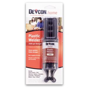 ITW Devcon Plastic Welder Epoxy 25 ml.