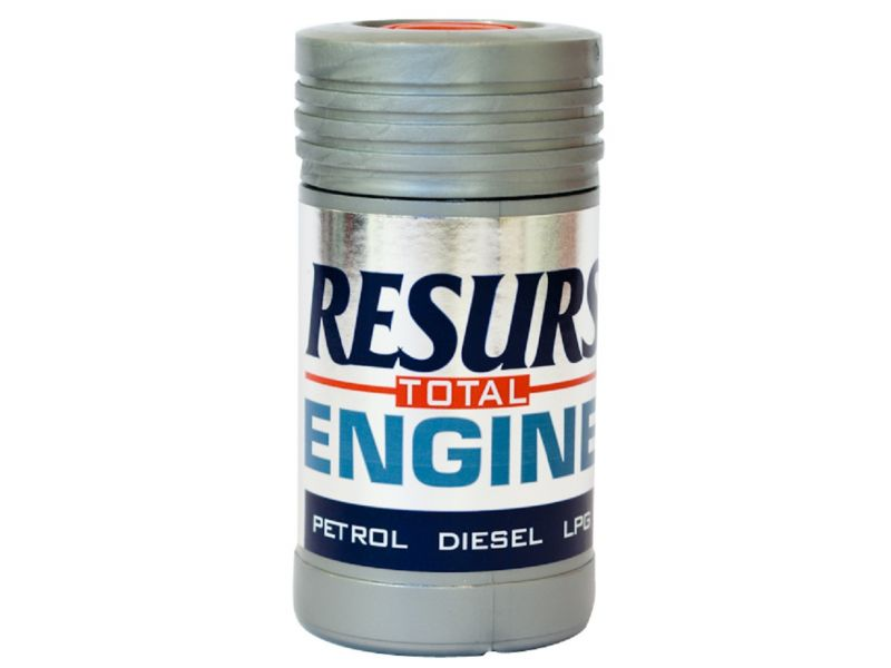 RESURS Total motorolaj adalék 50 g.